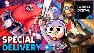 New Releases: Top PS4 Digital Games Out April 25 - May 8