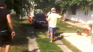 GHP ft. Vivien - Smile (Sunny day video)