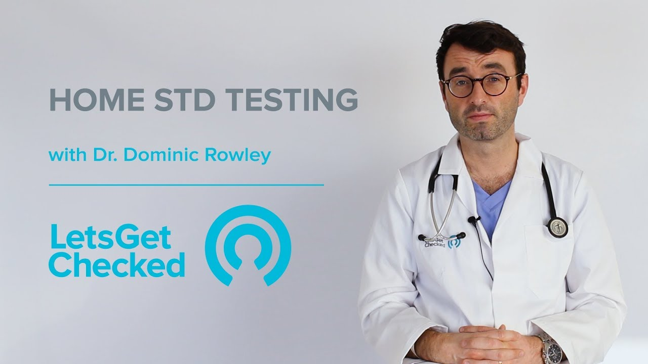 At Home STD Testing | How Does It Work?