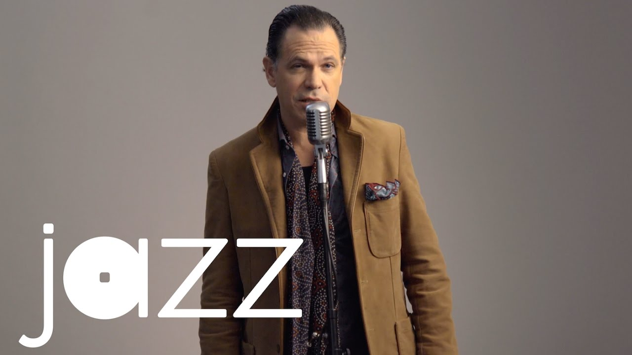 In the Studio: KURT ELLING, Part 2