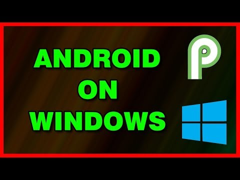 How To Install And Run Android Q (Android 10) On Windows 10
