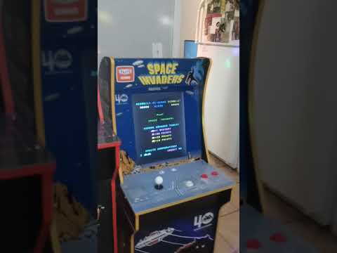 arcade1up game room all the games you love! from Bruja Negra