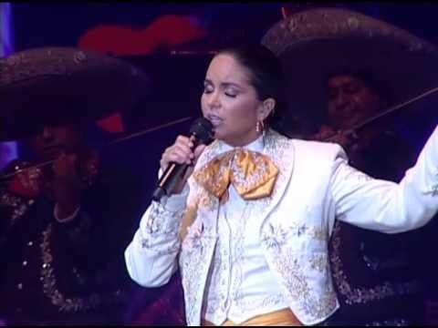 Lucero - Llorar (Auditorio Nacional 2007)