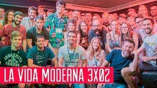 La Vida Moderna 3x02...es formar una familia para poder pillarte las ofertas del Spotify - Oh My LOL
