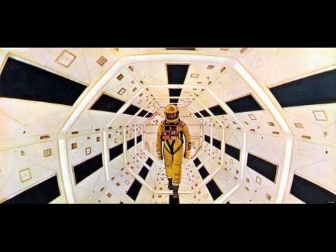 """""""2001: Odyseja kosmiczna"""" (1968) [trailer]"""
