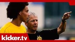 Dortmund: Champions League-Quali das erklärte Ziel | kicker.tv
