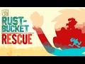 Ben10 Cartoon Game - Rustbucket Rescue (Игра Бен 10 спасатель)