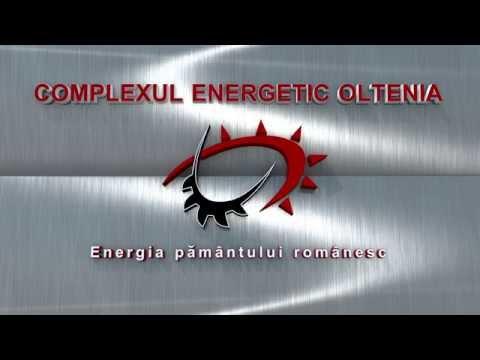 C.E.Oltenia - spot publicitar