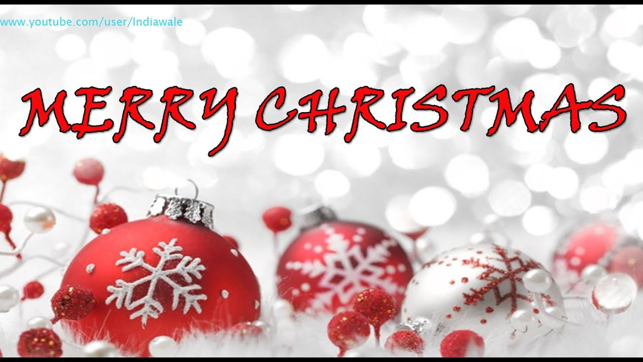 merry christmas happy new year 2016 greetings best wishes whatsapp video message e card 25 youtube