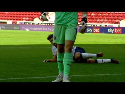 Barnsley Luton Goals And Highlights
