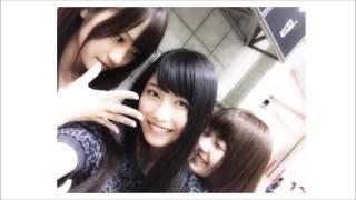 AKB48 オールナイトニッポン 横山由依 島崎遥香 川栄李奈 大場美奈 ゆい...
