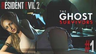 ZBIEG [#1] Resident Evil 2 - Ghost Survivors [DLC]