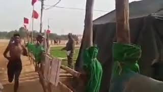 Indian Army Running Test (How boy desperately join indian army)