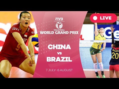 11/07/2019 - FINAL VOLEIBOL PLAYA -. BRASIL 1 VS BRASIL 2 / Juvenil F from YouTube · Duration:  35 minutes 37 seconds