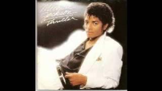 vuclip Michael Jackson - Thriller - Someone In The Dark