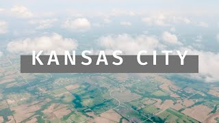 Vlog Ep  22: Kansas City with my Best Friends