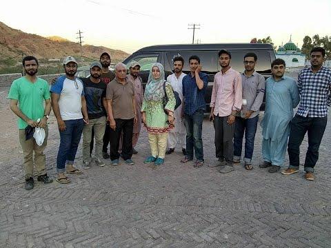 TOUR DE SALT MINES KHEWRA || PROVINCE PUNJAB PAKISTAN || 8 Th WONDER OF THE WORLD || HAL DEN