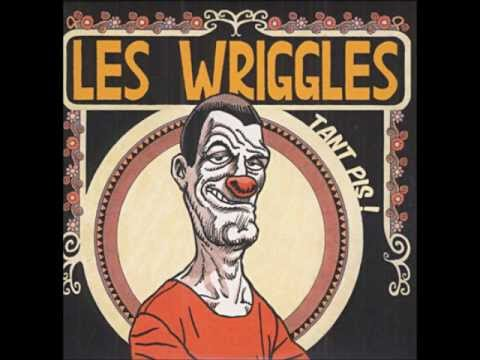 Les Wriggles - CRS