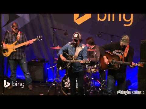 Davisson Brothers Band -- Jesse James (Bing Lounge)