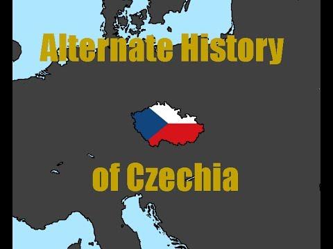 Alternate History of Czechia (1435-2017)