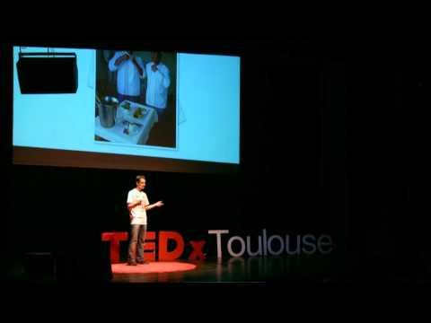 Le foot, le néant et moi | Dominique Pon | TEDxToulouse