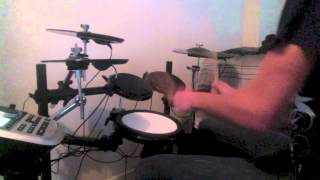 Blink 182 - After Midnight - Drum Cover