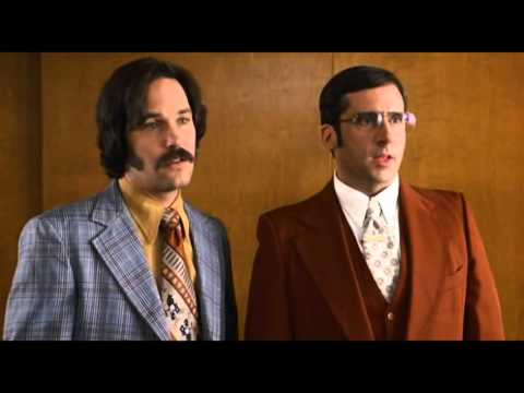 [Anchorman] All Brick Tamland Moments