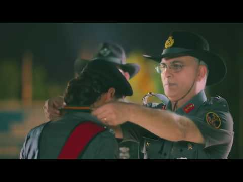 Maula Song Airport security force ASF - Shahzad Roy