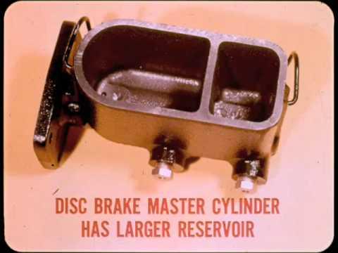 70 08 Brake Hydraulics