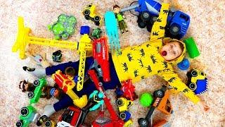 История Игрушек The History Of Toys Funny Video For Kids On Didika Tv 2019