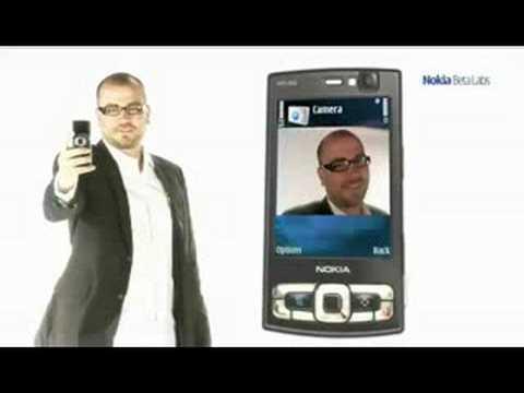 Nokia Chat Beta