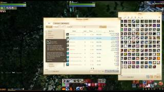 Archeage online Guide making money auction house