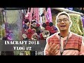 Inacraft 2018 #2 Authentic Craft & Fashion of Lampung