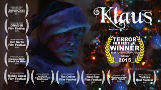 Klaus - Twilight Zone-Inspired Christmas Short Film