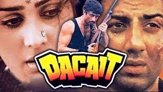Санни Деол-индийский фильм-Бандит(1987г)