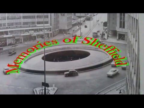 Memories Of Sheffield