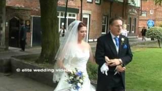 STAFFORD WEDDING FOR CAROLYN AND ADAM