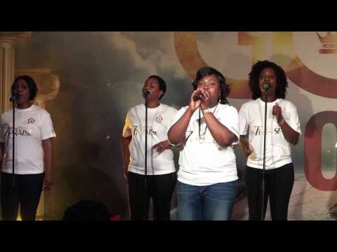 Freedom Voice - 7 Hours Of Praise 2016