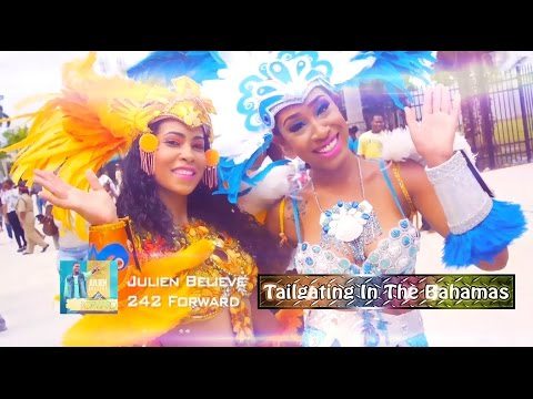 Bahamas Tailgating Ministry Of Tourism