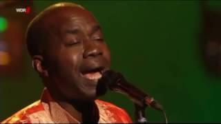 WDR Big Band feat. Mokhtar Samba - Senegal - Leverkusener Jazztage 2016