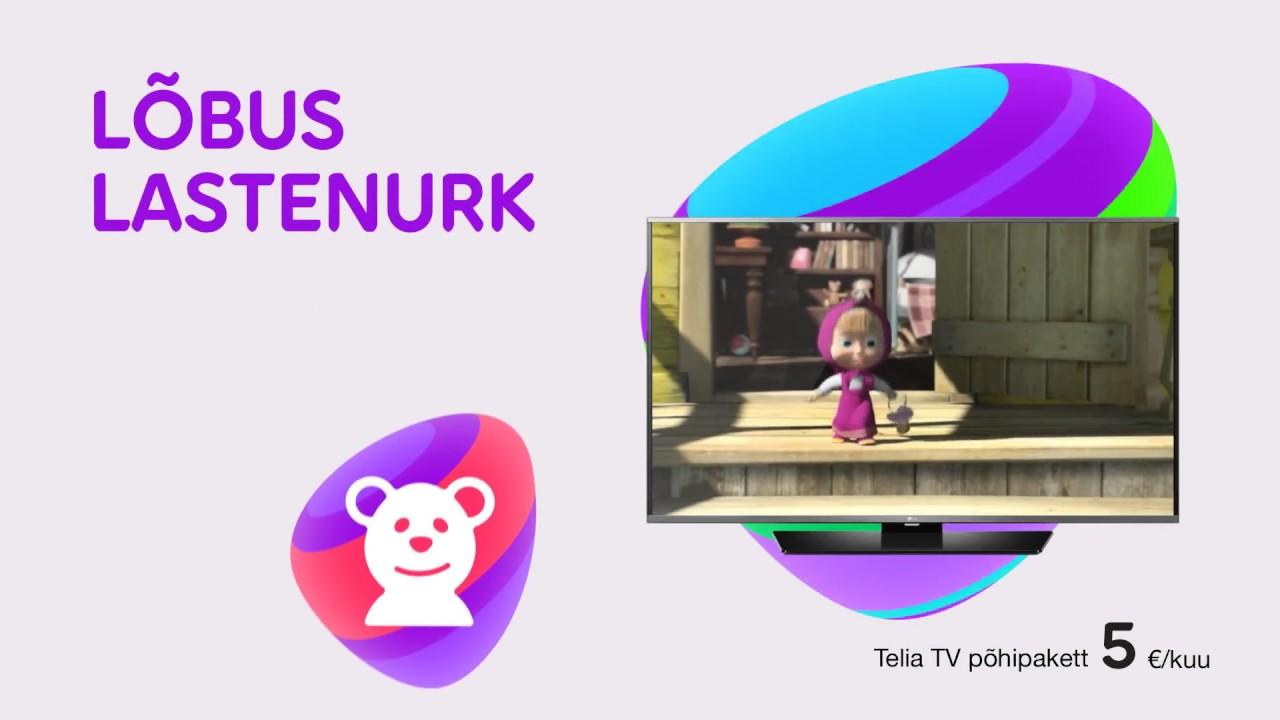 Telia Tv Asennus