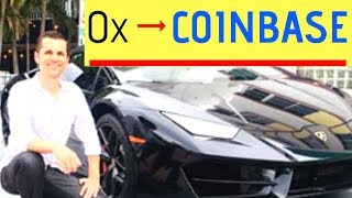 ZRX 0x Token Added To Coinbase!  👉 To Buy 0x On Coinbase (2019)💰