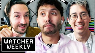 Ryan Is Led To A Spooky Location! (Randonauting) • Watcher Weekly #030