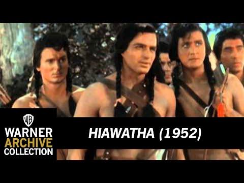 hiawatha preview clip  hiawatha preview clip