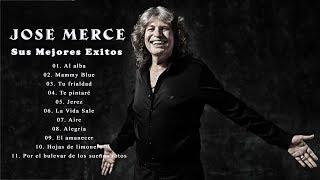 Jose Merce - Los Grandes Éxitos De Jose Merce - Sus Mejores Exitos