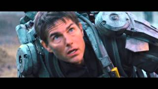 Edge of Tomorrow - HD Teaser Trailer - Official Warner Bros. UK