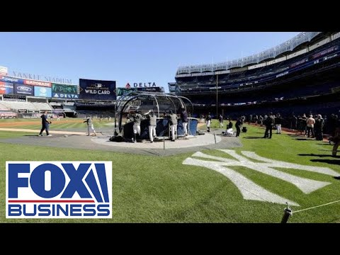 Game changer: New York Yankees team up with Amazon to stream games