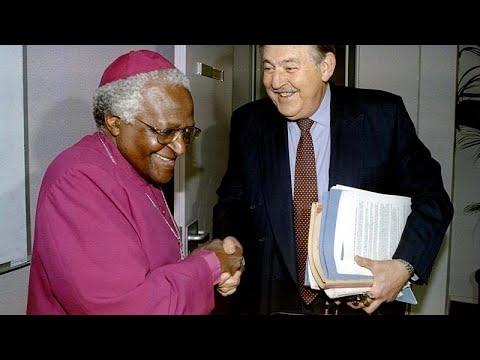 Morreu Pik Botha antigo líder da diplomacia sul-africana