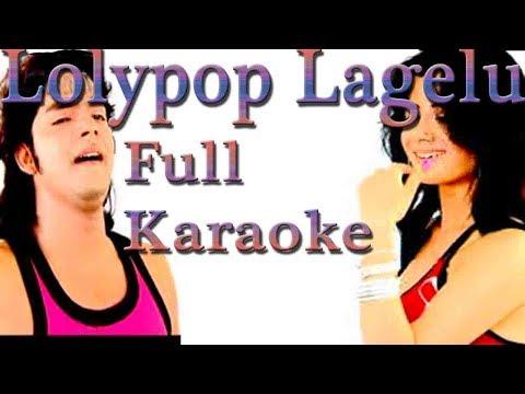 Lollipop Lagelu || Full Karaoke Lollipop Lagelu || Pawan Singh