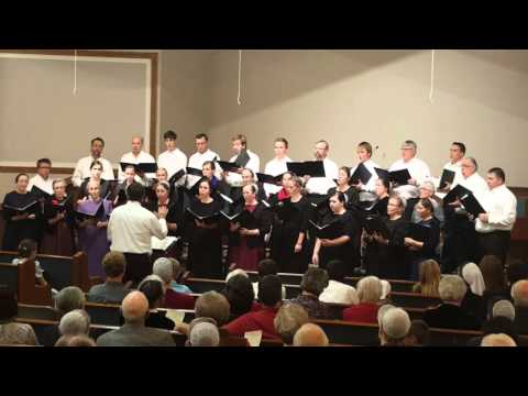 Far, Far, Away on Judea's Plains - Hartville Singers